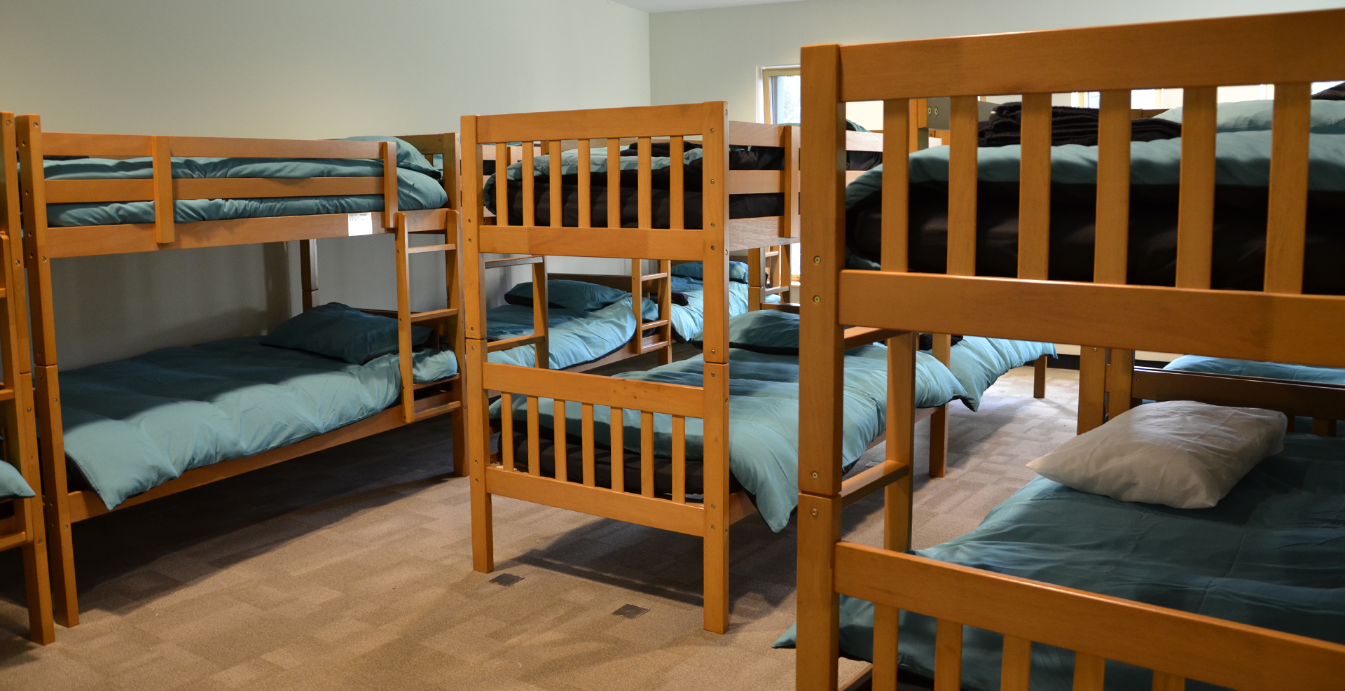 SPEC residential complex accommodation