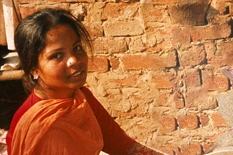 Let's stand in solidarity with Asia Bibi
