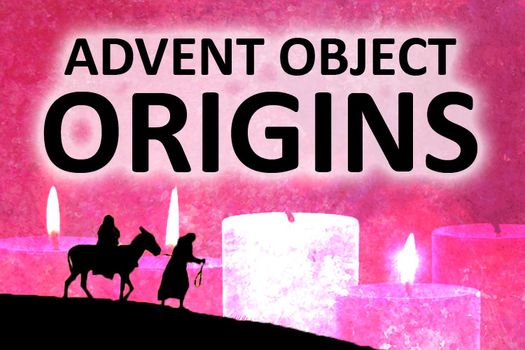 Advent Objects