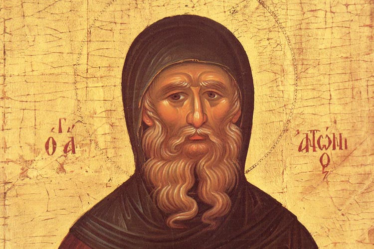 Saint Anthony the Great led a remarkable life and had a huge impact on the development of monasticism across the Christian world.