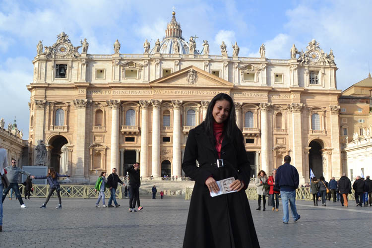 There are many great things to do in the Vatican City (Photo: WYM)