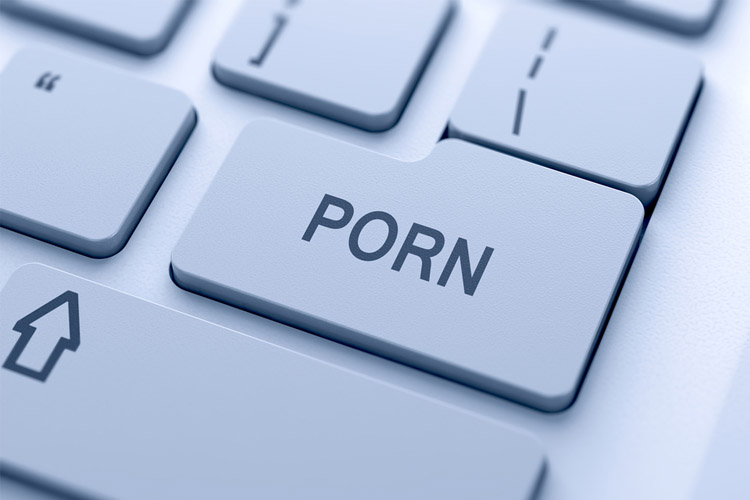 Pornography consists in removing real or simulated sexual acts from the intimacy of the partners, in order to display them deliberately to third parties.