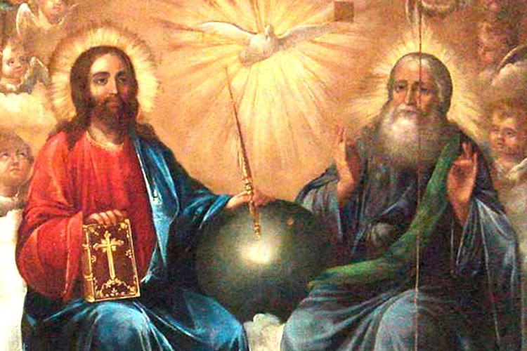 Explaining the trinity
