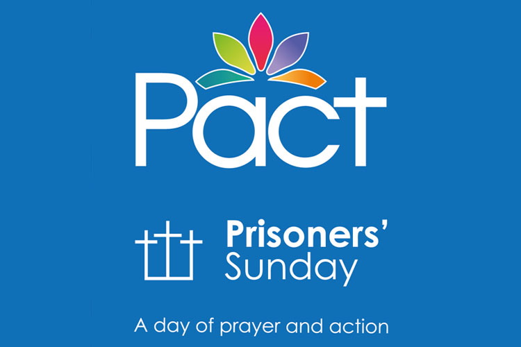 PACT's Prisoners' Sunday Resources