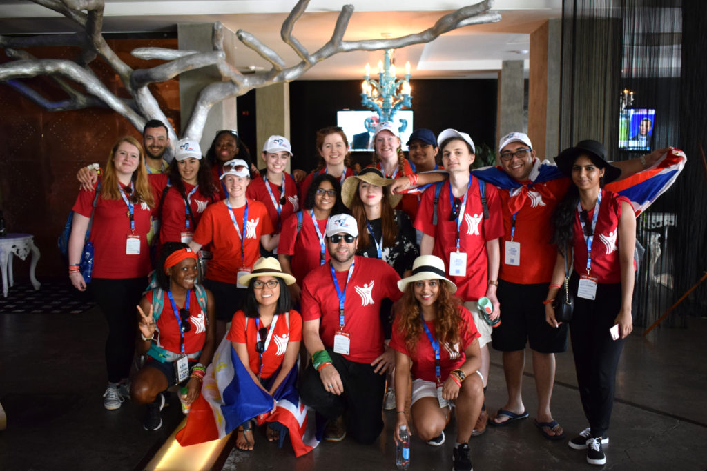 World Youth Day Panama 2019 photo diary: Day 2