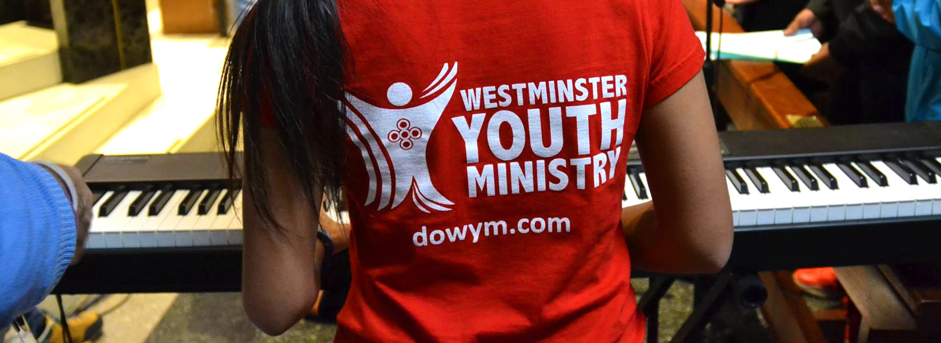 Looking for new Catholic volunteering opportunities? Join Westminster Youth Ministry's team of volunteers in London and Hertfordshire.