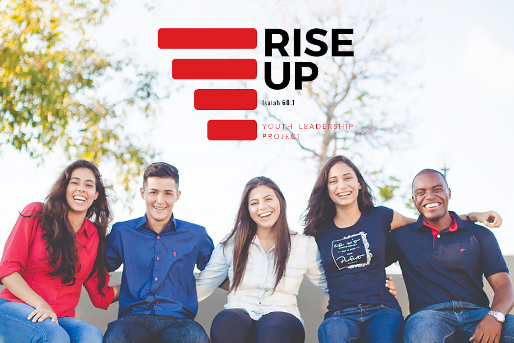 Rise Up Youth Leadership Project